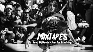 Dj Dewis Mixtape - Let's Grow just 4 Breaking vol.1 (Bboy Music)