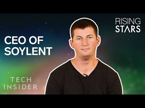 Neil deGrasse Tyson tries Soylent and talks future of food with CEO Rob Rhinehart