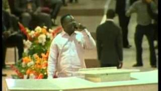 Pastor O.C. Grant , Too Loaded