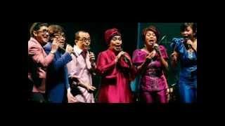 Kata Hatiku -  Elfa's Singers