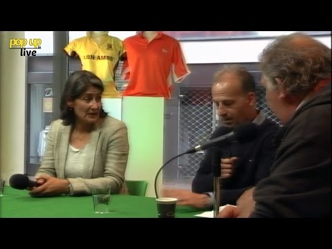 PopUpTv: WaterwegSport Live 24 juni 2015