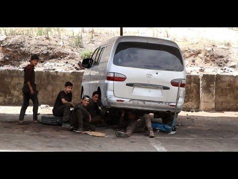 كاميرا أخبار الآن ترصد تفاقم ظاهرة عمالة الأطفال في إدلب  - 18:59-2020 / 7 / 29