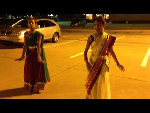 Vastadu Naaraju Eeroju - Sriya Vaskarla & Avani Sunkireddy