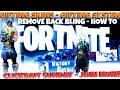📺MenamesCho's LIVE 💫 NEW GIFTING SYSTEM CS 💥 REMOVE BACK BLING 💢  Fortnite Battle Royale 15 July