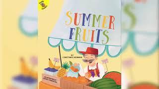 [유북이] Summer Fruits | 여름의 과일들 …