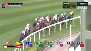 Vidéo de la course PMU THE LONGINES HONG KONG VASE