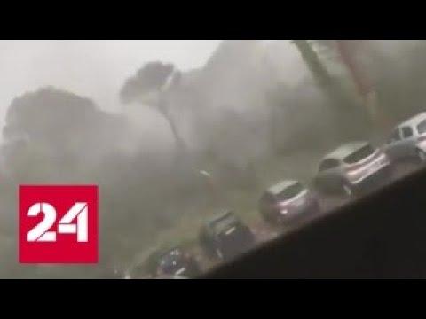 """""""Погода 24"""": дожди"""