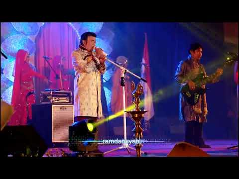 LAGU INDIA RHOMA ; Kabhi Alvida Na Kehna