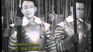 Charlie Chan At The Opera Trailer 1936