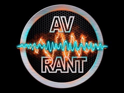 AV Rant #488: Foreshadowing