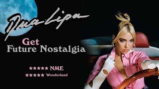 Baixar Dua Lipa - Future Nostalgia Livestream PART 2 - #StayHome  #WithMe