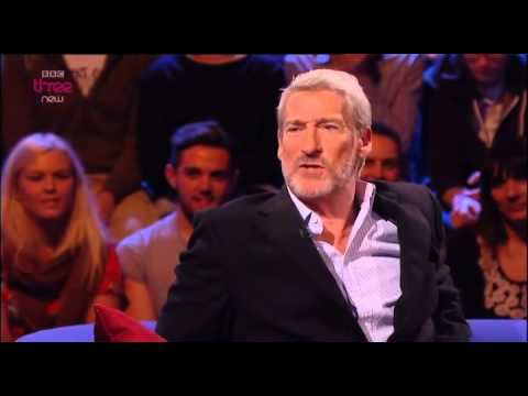 Backchat With Jack Whitehall And His Dad S01E01 - YouTube