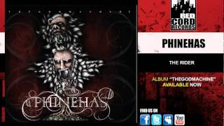Phinehas, The Rider