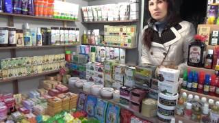 Крымская натуральная косметика(Вот такие лотки у нас стоят на набережной круглый год, и в них продаются очень хорошие, качественные, натура..., 2015-10-21T00:04:36.000Z)