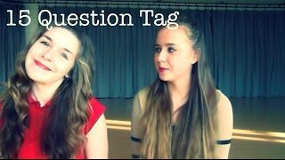 15 Question tag | Star Entertainers