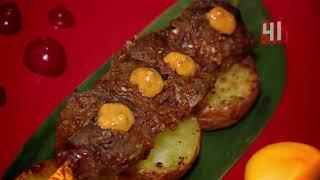 Перуанская кухня
