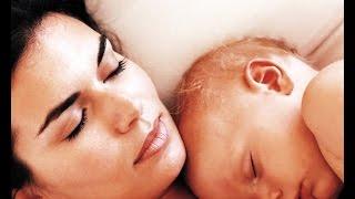 Как уложить спать грудничка Правила здорового сна младенца(Видео о том, как уложить спать грудничка ( новорожденного ) расскажет о правилах здорового сна младенца...., 2014-10-07T18:40:20.000Z)
