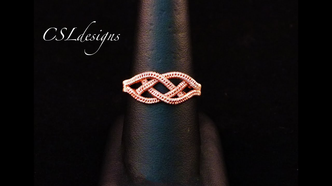 ring knot diamond lagos love jewelry