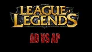 League Of Legends - AD VS AP ( Dr.Mundo) #Portugues #6