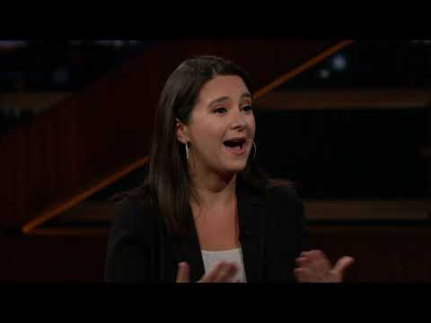 Bari Weiss   Real Time with Bill Maher (HBO)