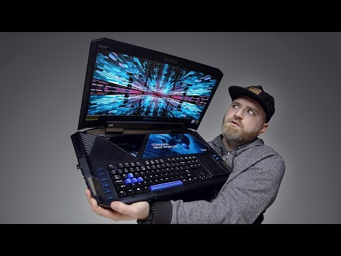 download The Most Insane Laptop Ever Built...
