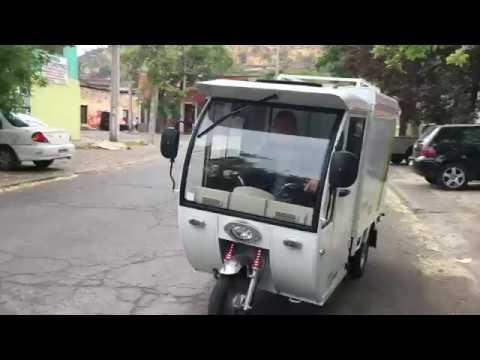 Truck R3 1.0 (38 Ah) HOMOLOGADO - Image