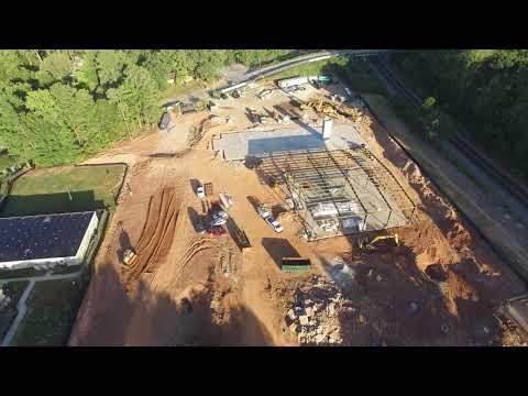 Drone Video Atlanta Youth Academy 09.23.2019