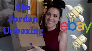 Unboxing #6 | $60 Dollar Jordans on Ebay