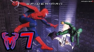 Spider-Man: The Movie (PC) walkthrough part 1