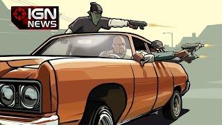GTA: San Andreas Xbox 360 Version Confirmed - IGN News