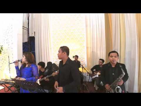 Aku Makin Cinta - Vina Panduwinata (covered by The Fame)