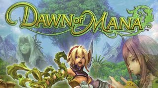 Givin' Dawn of Mana a Chance Live!