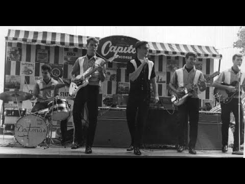 1964 - Bobby Dayton & The Daytonas