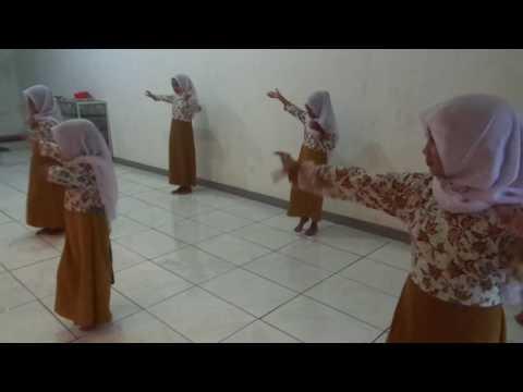 TPQ Baiturrohman Wonoploso Mojokerto part 1