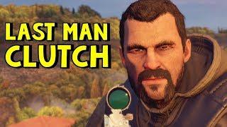 Rainbow Six Siege | Last Man Clutch
