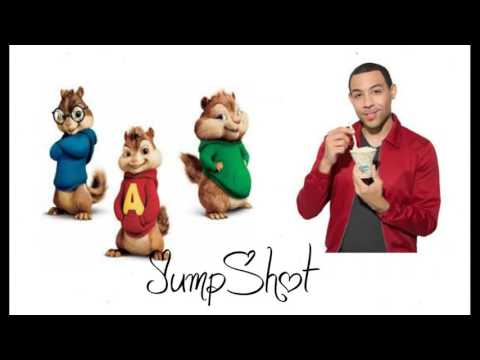 Jumpshot by Dawin (Chipmunks)