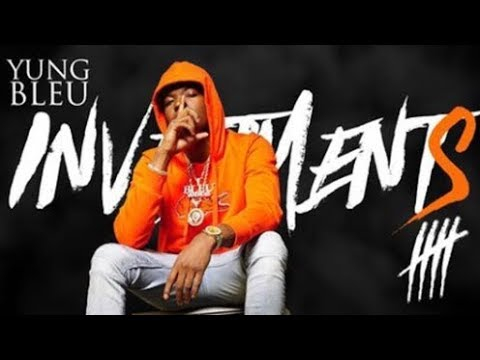 Download Yung Bleu - Smooth Operator ft. Lil Durk (Investments 5)
