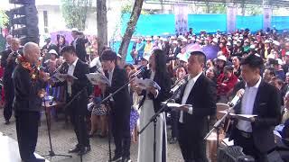 Ngày xa xưa ấy - 50 năm Linh mục cha Chu Quang Minh - La Vang 2018