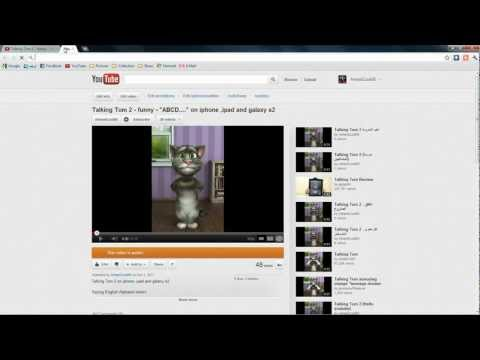 YouTube Downloader extension (Useful)