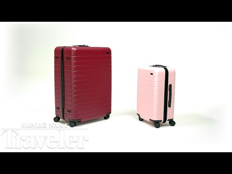 Traveler Obsessions: Away Luggage | Condé Nast Traveler