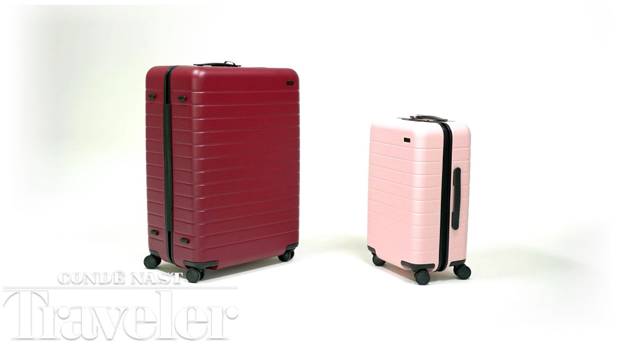 693cd21bb5 Traveler Obsessions  Away Luggage Review