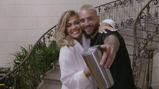 TikTok Presents: Behind the Video of Pa' Ti - Lonely with Jennifer Lopez and Maluma TEASER