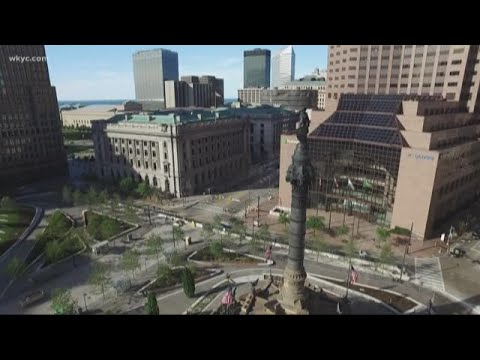 Cleveland's Public Square named among country's Great Public Spaces