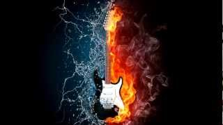 Rock Instrumental Music №5 (creative commons)