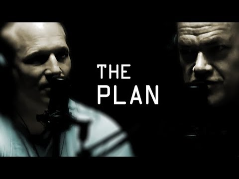 Leif's Plan to Win. Daily Non-Negotiable Habits - Jocko Willink and Leif Babin
