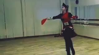 Arm dance. Армянский танец (постановка) для детей