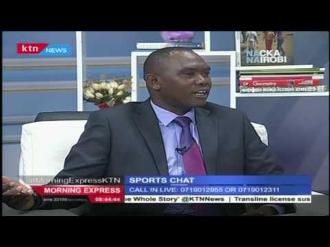 Morning Express 18th July 2016 Sports Chat: Road to Rio Olympics
