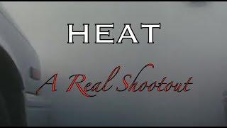 Film Analysis: Heat - A REAL shootout
