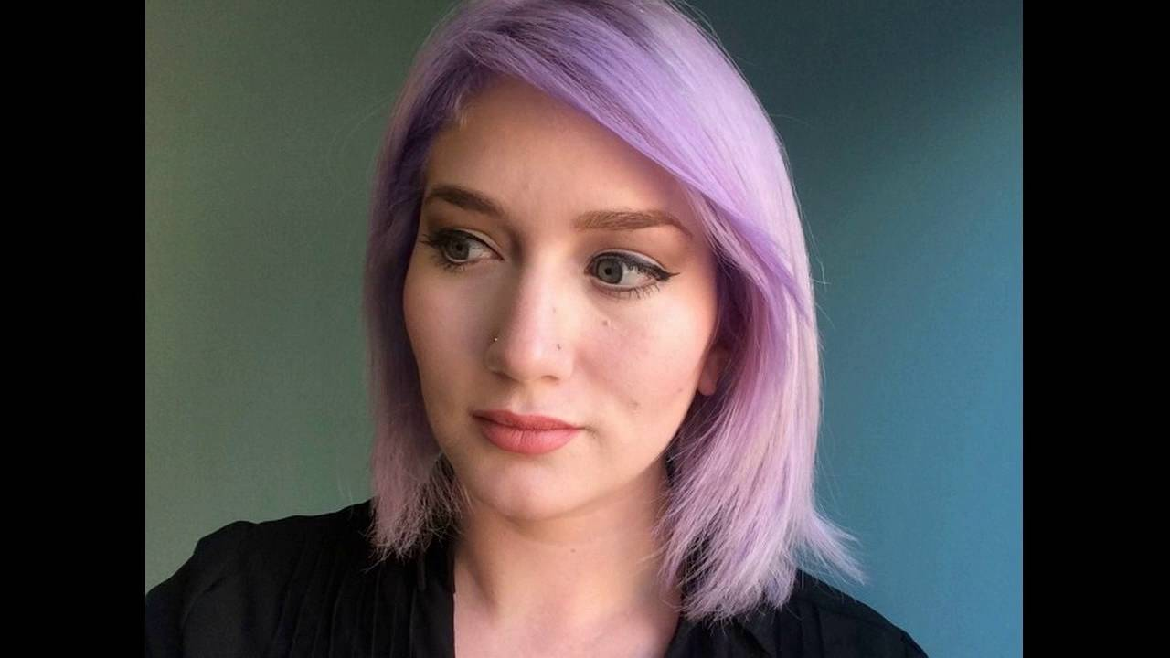 Know What Is Best Pastel Purple Hair Dye