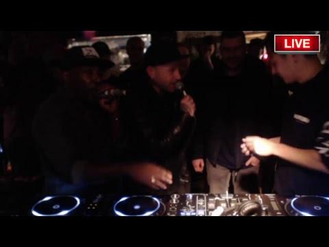 PRSPCT Radio - Episode 71 - Ophidian, Tymon & Stefan ZMK